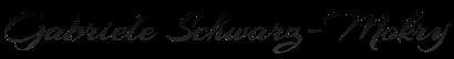 Mokry Unterschrift